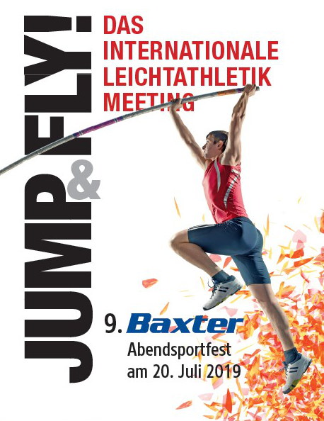 Jump Fly 2019 Mössingen